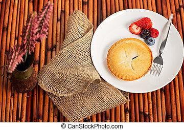 pie setting 2