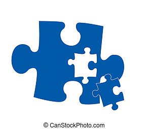 Piece of the puzzle