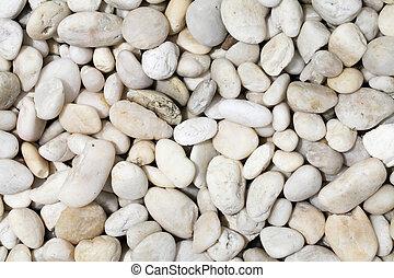 piedra, guijarro, plano de fondo, textura, roca