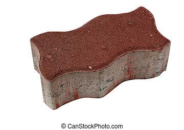 piedra, pavimentar