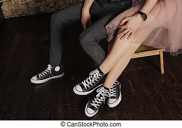 sexe avec deux adolescents