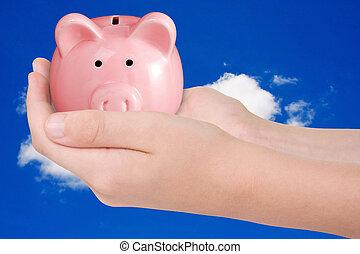 pieniądze, pojęcie, zbawczy
