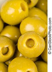 pieprz, oliwki