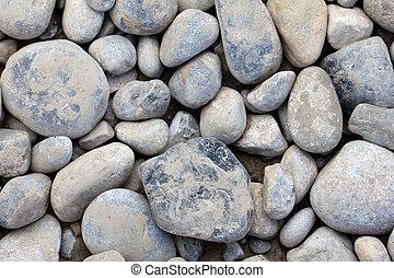 pierre, fond
