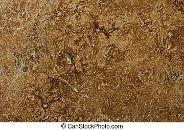 pierre, travertin