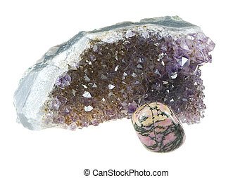pierres, guérison