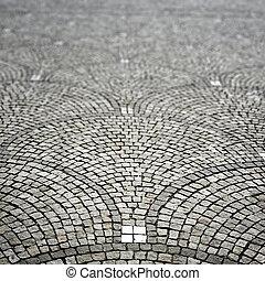 pietra, ciottolo, fondo
