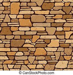 pietra, seamless, struttura