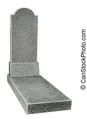 pietra, tomba