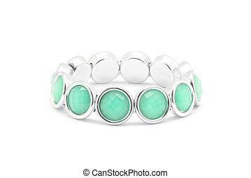 pietre, braccialetto