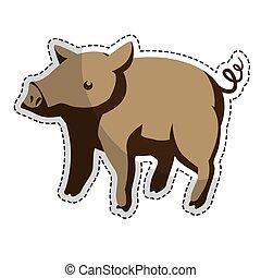 animal icon image