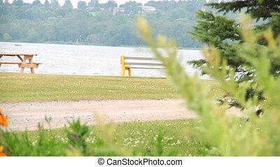 Pigeon Lake, Canada