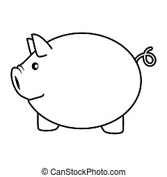 piggy animal farm icon