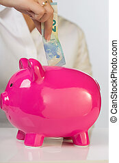 piggy, bank.
