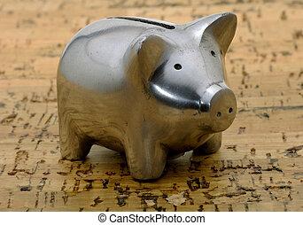 Bank - Piggy Bank