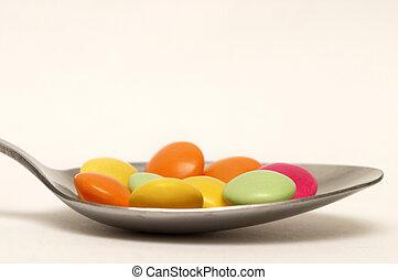 pigułki witaminy
