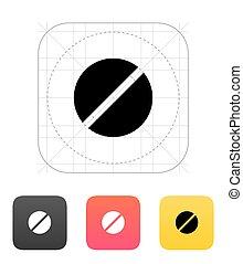 pil, icon.