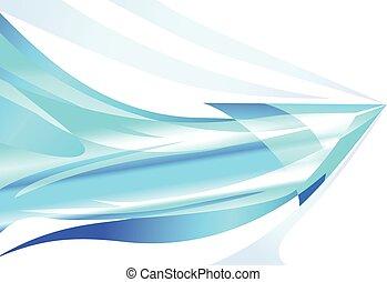 pil, illustration, vektor, design, bakgrund, begreppsmässig...