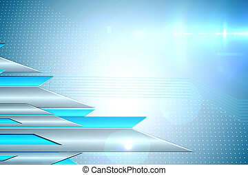 pilar, teknisk, bakgrund