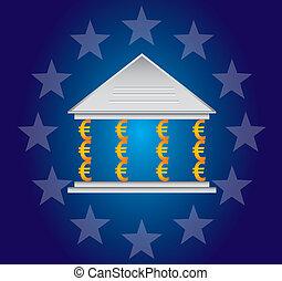 pilares, euro