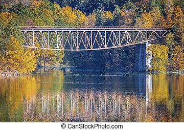 pilchowicki, pont
