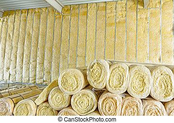 isolation thermique mat riel photographie de stock rechercher images et clipart csp2117111. Black Bedroom Furniture Sets. Home Design Ideas