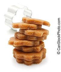 Pile future cookies