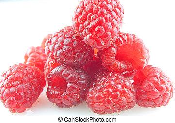 Pile High Raspberry