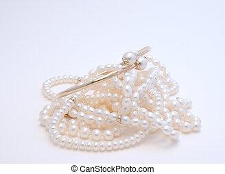 Pile of Pearls