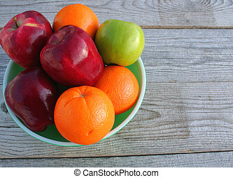 Pile Of Vitamins 2