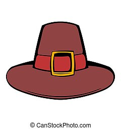 pilgrim hat clip art and stock illustrations 2 441 pilgrim hat eps rh canstockphoto com pilgrim bonnet clipart