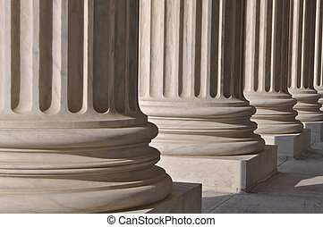 Pillars of Law and Information at the United States Supreme ...