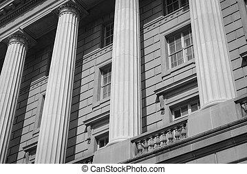 Pillars of Law