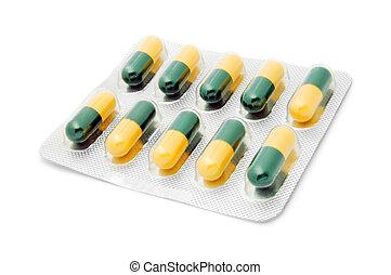 pillerne