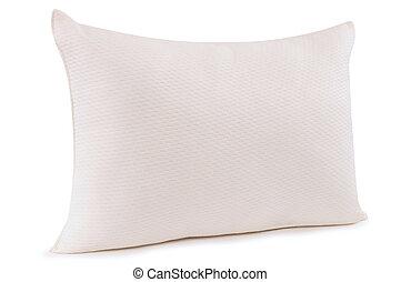 pillow., isolé