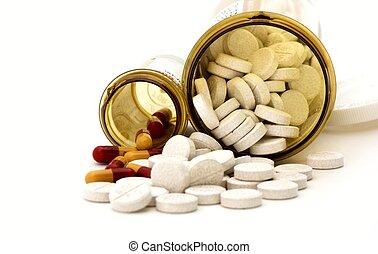 pills #3