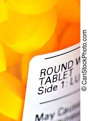 Pills Macro