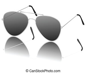 pilot sunglasses