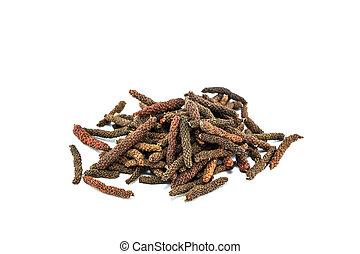 pimenta, longo