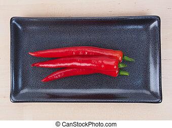 pimenta pimenta-malagueta vermelha