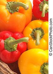 pimentas, 3