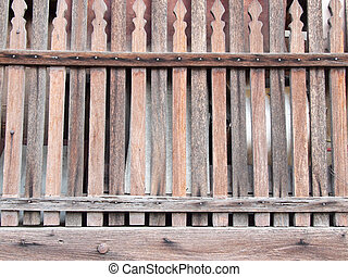Pine wood background texture