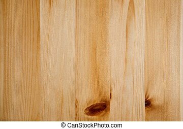 Pine Wood Texture - A light colored pine wood panneling...