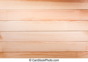 Pine wood wall background or texture