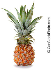 Pineapple ananas fruit
