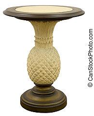 Pineapple Table