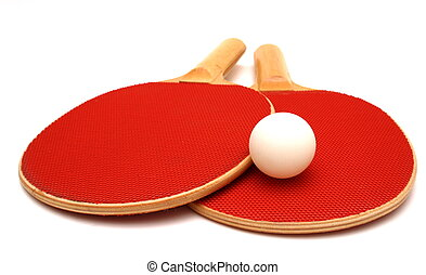 ping pong, manettes