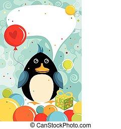pinguin