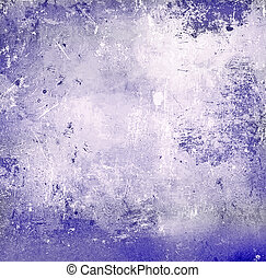 Pink abstract grunge background