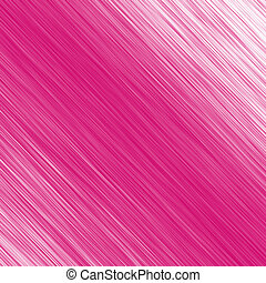 Pink abstract lines design background